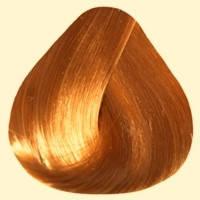 Стійка фарба-догляд Estel De Luxe NDL9/35 блондин золотисто-червоний 60 мл, фото 1