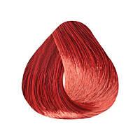Полуперманентная крем-фарба Estel De Luxe Sense Extra Red SER77/55 русявий червоний інтенсивний 60 мл, фото 1