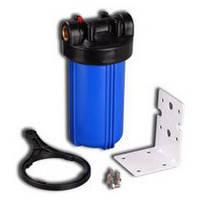 Магистральный фильтр HB 10-B комплект латунная резьба BigBlue Titan
