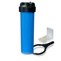 Магистральный фильтр HB 20-B комплект 2-й тип BigBlue Titan