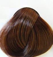 Полуперманентная крем-краска Estel De Luxe Sense SE7/75 коричнево-красный 60 мл, фото 1