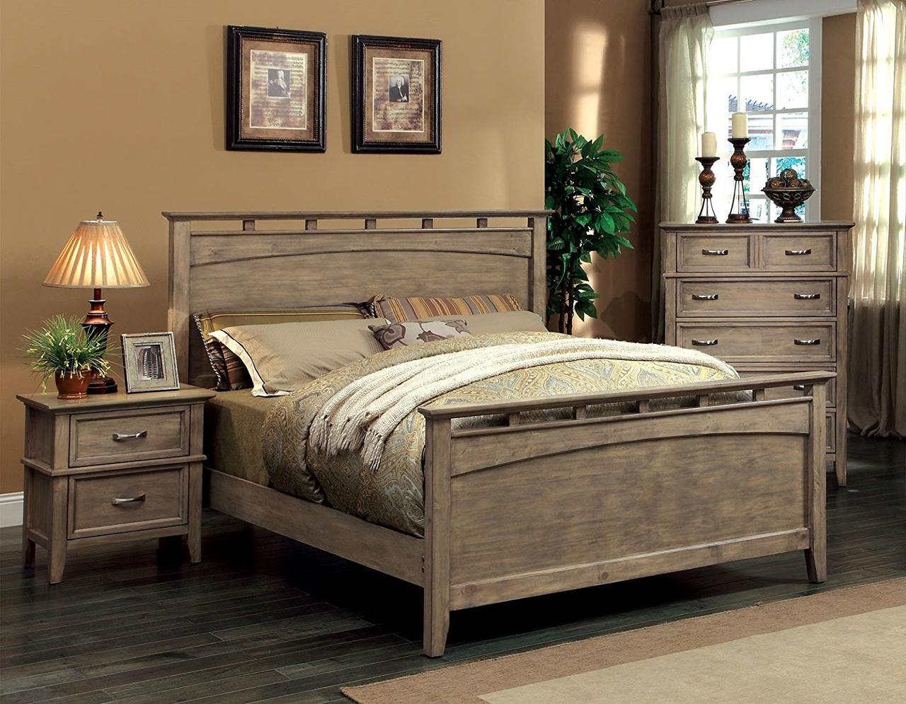 """Двухспальная кровать """"Наоми"""""""