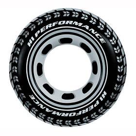 Надувной круг Шина 91 см Intex 59252