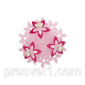 Светильник настенный Nowodvorski FLOWERS PINK 6895