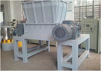 Шредер двух вальный модель SCD-400
