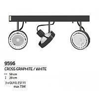 Светильник потолочный Nowodvorski CROSS 9596