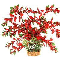 Декоративное растение для аквариума BLU 9104 ferplast