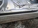 Дверь передняя правая Mazda Premacy 1998-2005г.в. серебро, фото 7