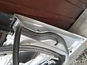 Дверь передняя правая Mazda Premacy 1998-2005г.в. серебро, фото 10
