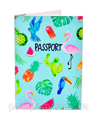 Обложки на паспорт оптом купить