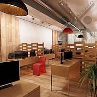 Дизайн интерьера офисов, фото 1