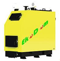 Универсальный котел на твердом топливе Kronas Prom 400 кВт, фото 1