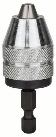 Швидкозатискний патрон 6 мм BOSCH