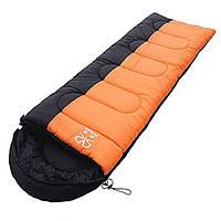 ТЕПЛЫЙ Спальный мешок с капюшоном