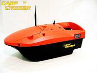 Карповый кораблик CarpCruiser Boat OF9 с эхолотом LUCKY FF918-W, для рыбалки, прикормки