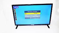 LCD LED Телевизор JPE 22 Full HD DVB - T2 12v/220v