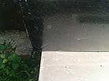 Дверь передняя левая Mazda Premacy 1998-2005г.в. черное, фото 3