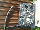 Дверь передняя левая Mazda Premacy 1998-2005г.в. черное, фото 6