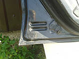 Дверь передняя левая Mazda Premacy 1998-2005г.в. черное, фото 7