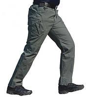 Тактические брюки  Urban Tactical  цвет  олива