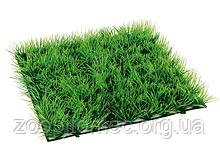 Трава декоративная для аквариума Ferplast (Ферпласт) GRASS BLU 9094