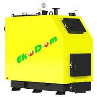 Котел отопления Kronas Prom 500 кВт для огромных помещений