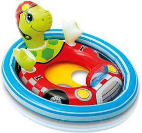 Надувной круг для детей Intex 59570