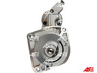 Cтартер для Fiat Ducato 2.5 Diesel. 2.2 кВт. 9 зубьев. Новый, на Фиат Дукато 2,5 дизель.