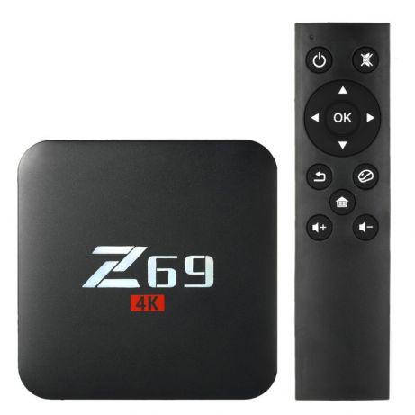 TV Box Z69 2Gb/16GB Amlogic S905X Bluetooth4.0  , фото 2