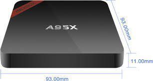NexBox A95X S905X 2Gb/16Gb Android 6.0 TV Box
