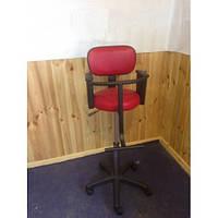 Детское парикмахерское кресло Флавр