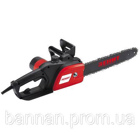 Пила эл цепная  Зенит  ЦПЛ-355/1600