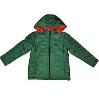 Куртка Арсений детская для мальчика, 122 р