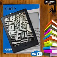 Яркая Оригинальная Электронная книга Kindle  Amazone  Paperwhite wifi