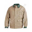 Комплект брюки и куртка бежевые ПЭ+ХБ Wurth, фото 3