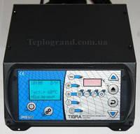 Блок управления пеллетным котлом Kom-Ster Tigra (управляет механизмом подачи топлива)