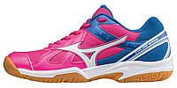 Женские кроссовки для зальных видов спорта Mizuno Cyclone Speed (W) v1gc1780 02