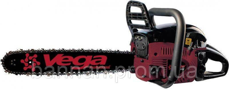 Пила бензиновая VEGA VSG-450T (2 шины, 2 цепи), фото 2