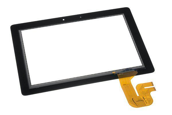 Сенсорний екран для планшету Asus Eee Pad TF201 #AS-0A1T, тачскрін чорний