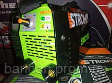 Сварочный инвертор Stromo SW250, фото 3