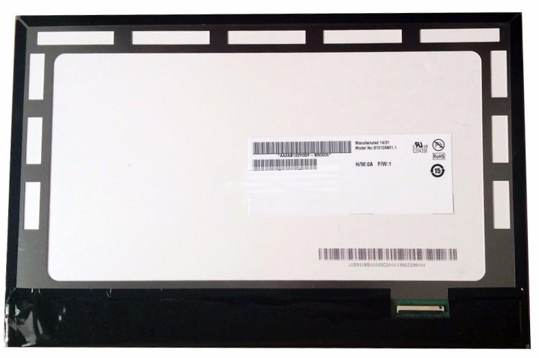 Дисплей для планшета Asus MeMO Pad 10 ME102A, ME103, Transformer Pad TF103C, TF103CG # B101EAN01.1/B101EAN01.6