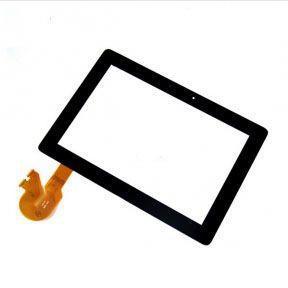 Сенсорний екран для планшету Asus Transformer Pad Infinity TF701, Transformer Pad Infinity TF701T (K00C) #5235N FPC1/5449N FPC1 тачскрін чорний