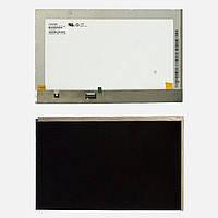 Дисплей для планшету Asus VivoTab TF600 #H101WJ0311/HV101HD1-1E2