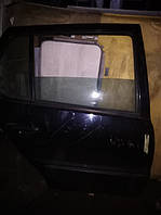 Б/у дверь задняя права для Volkswagen Polo 98