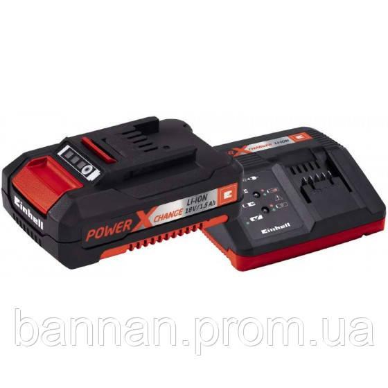 Энергоблок 18V 1,5 Ач Starter-Kit Power-X-Change