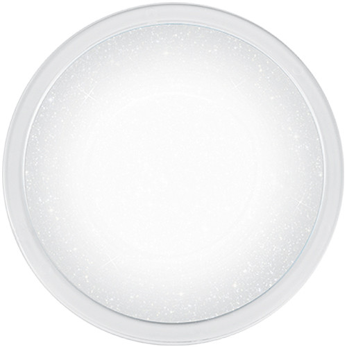 LED Светильник SMART FERON AL5001 60W круг 4900Lm 4000K 555*73mm (без пульта)