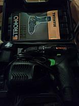 Шуруповерт аккумуляторный  Stromo SA  12 LI, фото 2