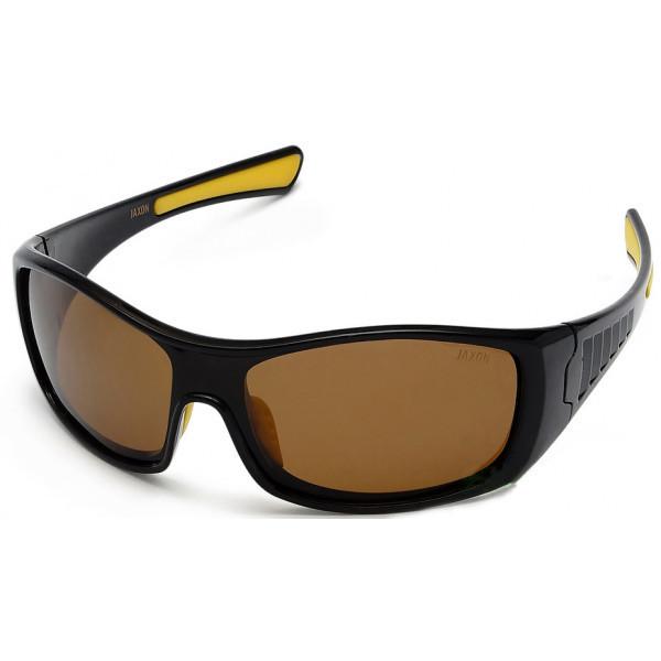 Очки поляризационные Jaxon X25AM желтые