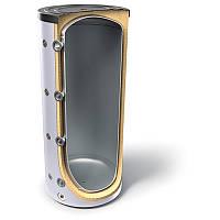 Буферная емкость TESY .200 л. без т.о. сталь 3 бара (V 200 60 F40 P4)