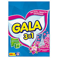 Стиральный порошок Gala автомат 400г, фото 1